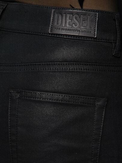 Diesel - D-Ollies JoggJeans® 069RK, Black/Dark Grey - Jeans - Image 6