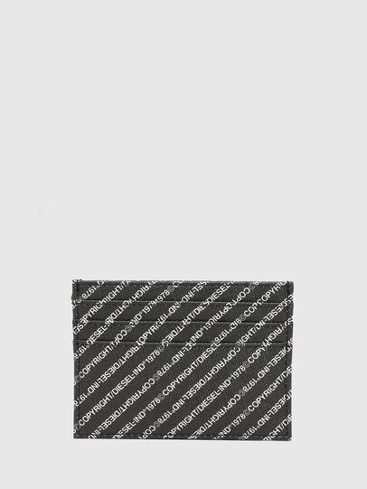 Diesel - JOHNAS II, Black/White - Card cases - Image 1