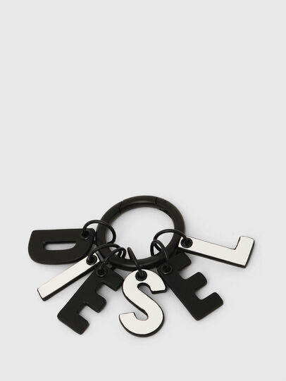 Diesel - LUPIA, Black/White - Bijoux and Gadgets - Image 2