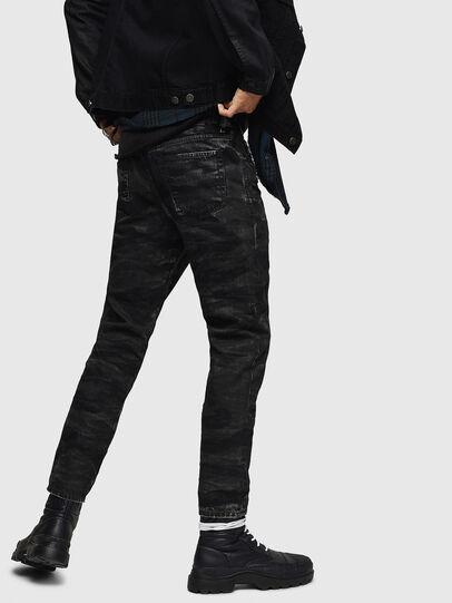 Diesel - Mharky 083AH, Black/Dark Grey - Jeans - Image 2