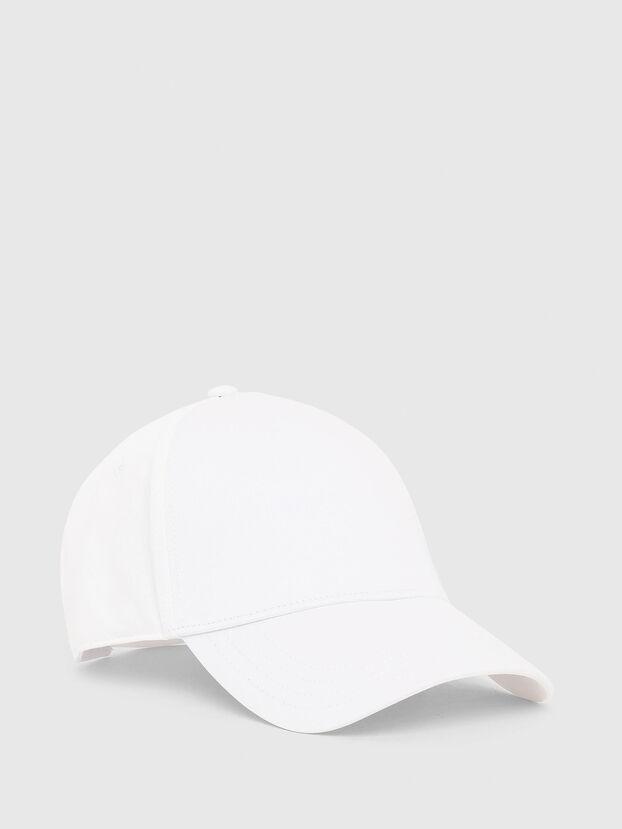 CINDI-MAX, White - Caps