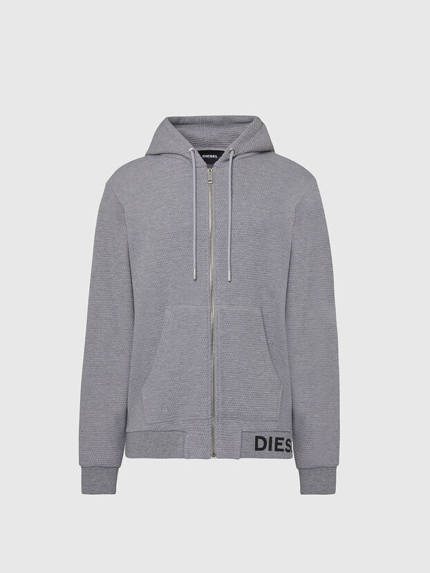 S-ELECTRUM, Grey - Sweatshirts