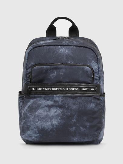 Diesel - NUCIFE, Blue - Backpacks - Image 1