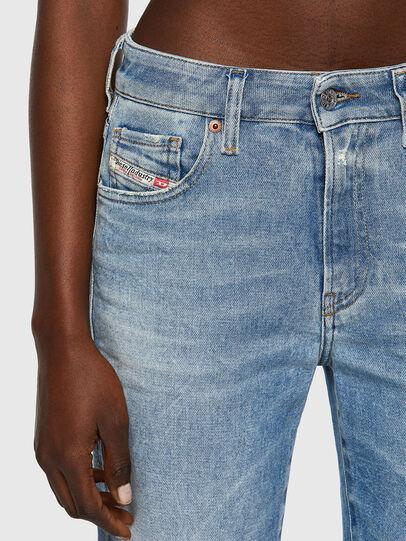 Diesel - D-Joy Slim Jeans 09A07, Light Blue - Jeans - Image 4