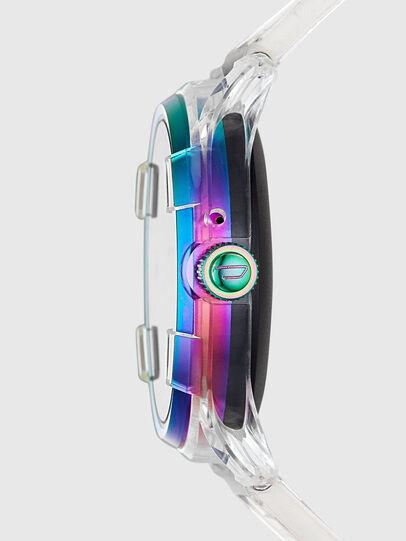 Diesel - DT2021, Blanco - Smartwatches - Image 2
