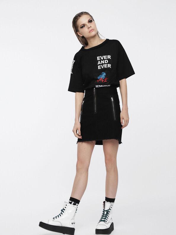 DE-BALTRA,  - Skirts