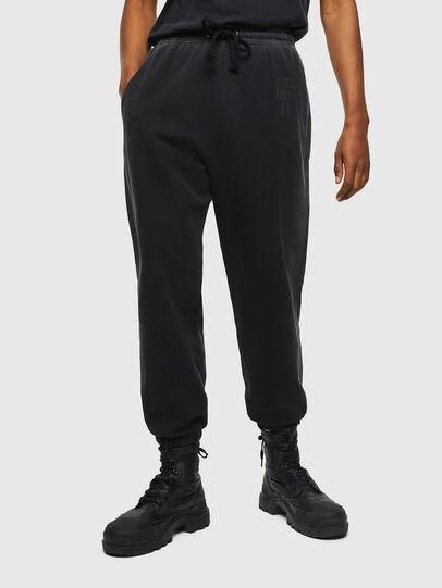 Diesel - P-CALTON-SUN, Black - Pants - Image 1