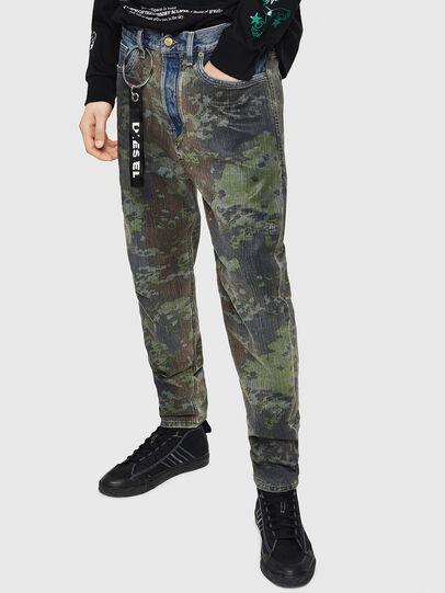 Diesel - D-Vider 0078E,  - Jeans - Image 5