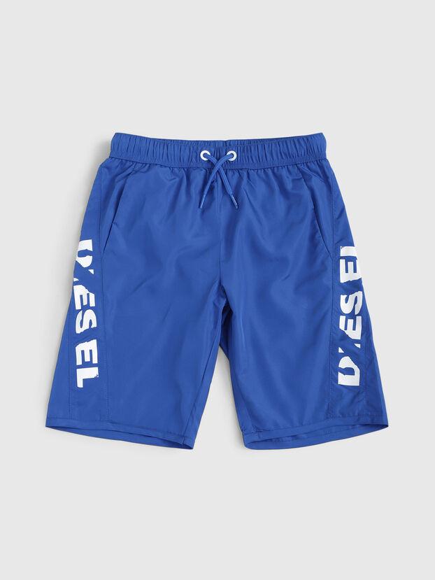 MBXSEA, Cerulean - Beachwear