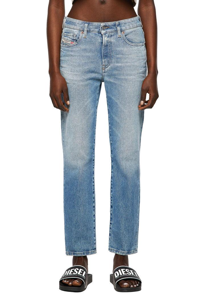 D-Joy Slim Jeans 09A07,
