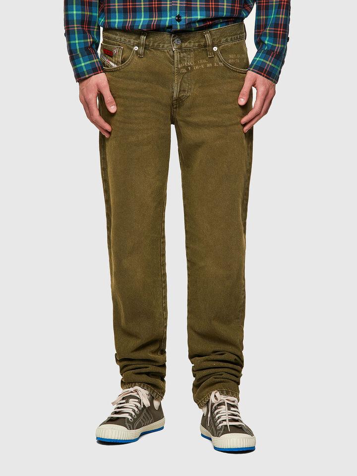 D-Kras Slim Jeans 09A35,