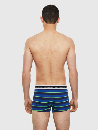Diesel - UMBX-DAMIENTHREEPACK, Black/Blue - Trunks - Image 3