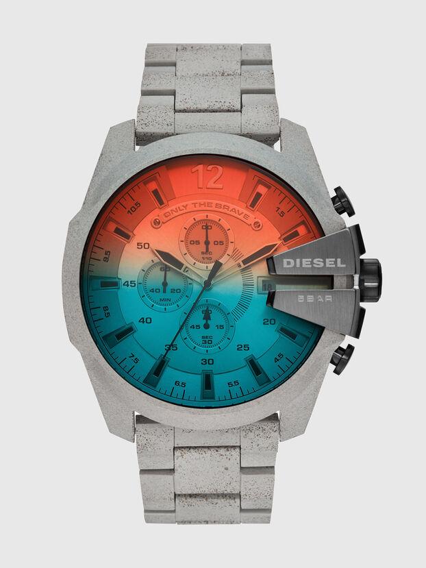 DZ4513, Silver - Timeframes
