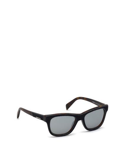 Diesel - DL0111,  - Sunglasses - Image 5