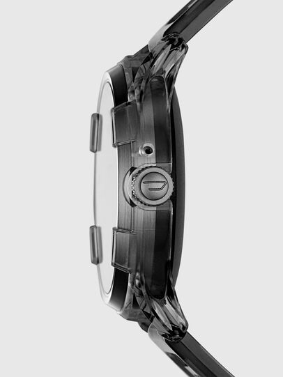 Diesel - DT2018, Negro - Smartwatches - Image 3