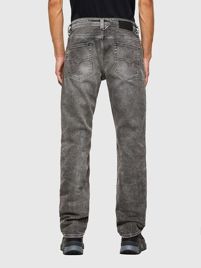 Diesel - Larkee 009KA, Light Grey - Jeans - Image 2