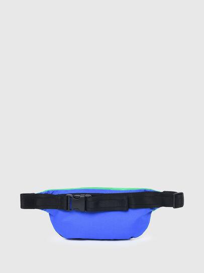 Diesel - LYAM, Verde/Azul marino - Bolsas con cinturón - Image 2