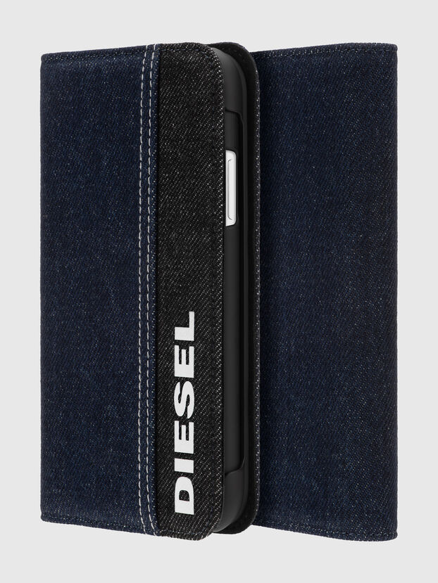 DIPH-039-DENVL, Blue Jeans - Flip covers