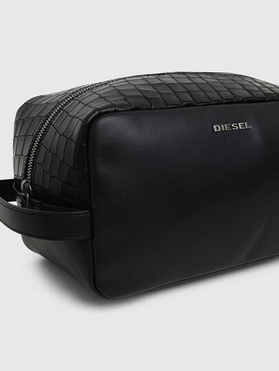 Diesel - POUCHH, Black - Bijoux and Gadgets - Image 6