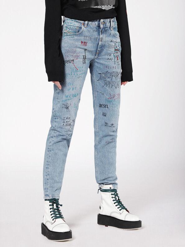 Neekhol 0076K,  - Jeans