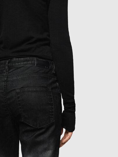 Diesel - TYPE-1820, Black - Jeans - Image 3