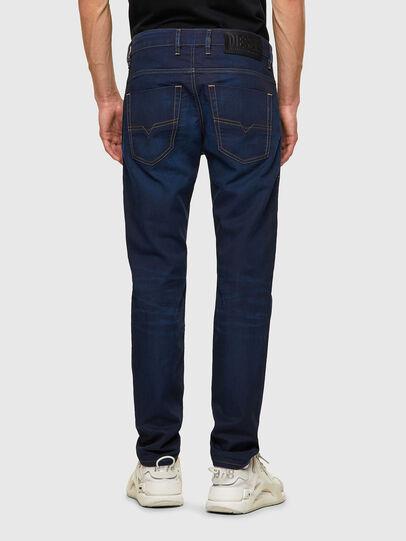 Diesel - Krooley Tapered JoggJeans® Z69VZ, Dark Blue - Jeans - Image 2
