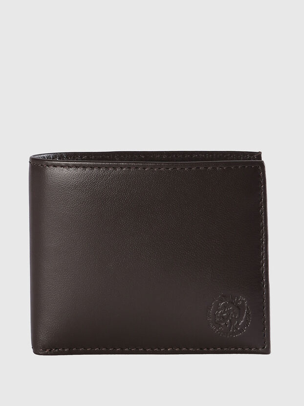 NEELA XS, Brown - Small Wallets