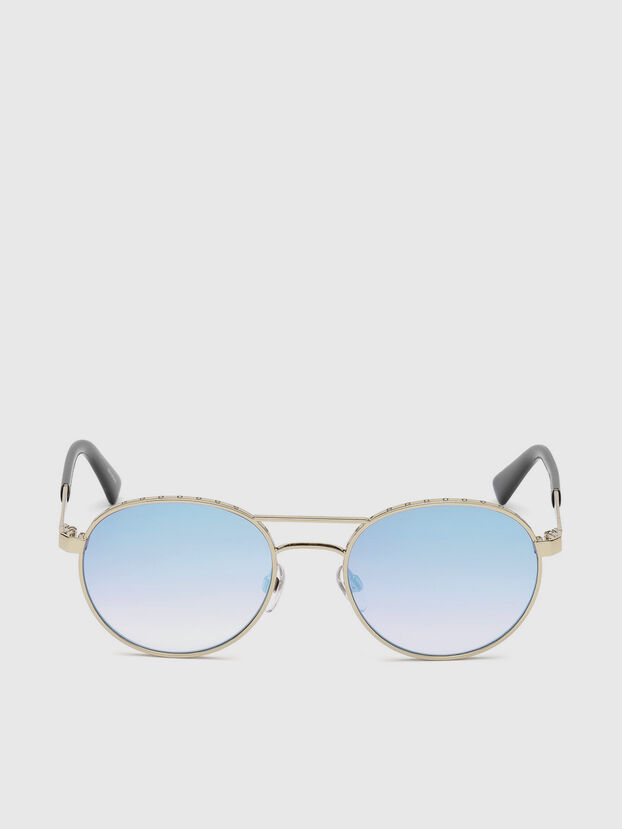 DL0265, Gold - Sunglasses