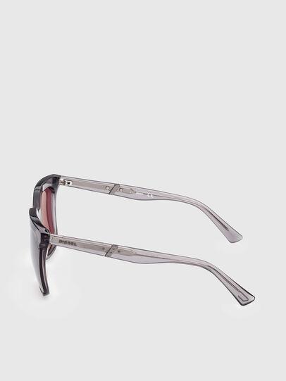 Diesel - DL0338, Violet - Sunglasses - Image 3