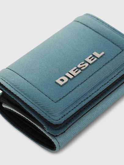 Diesel - LORETTINA, Light Blue - Bijoux and Gadgets - Image 5