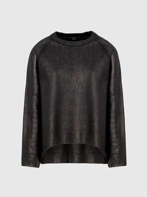 M-NADYA, Black - Sweaters