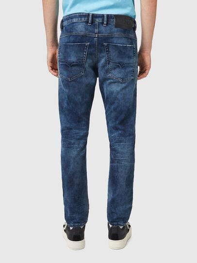 Diesel - Krooley JoggJeans® 069XE, Azul medio - Vaqueros - Image 2