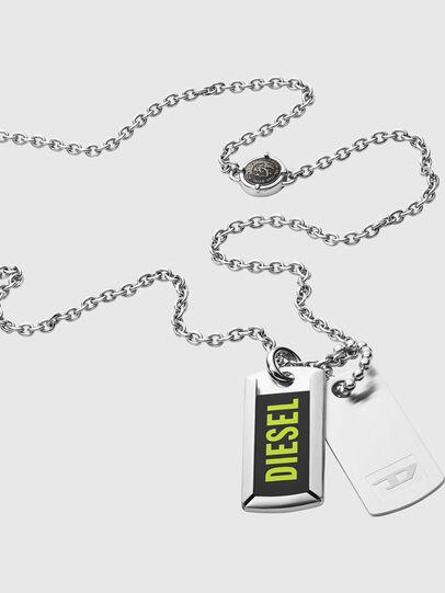 Diesel - DX1245,  - Collares - Image 2