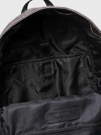 Diesel - HARI, Dark Grey - Backpacks - Image 4