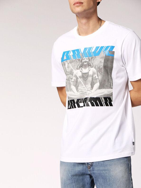 T-JUST-WC,  - T-Shirts