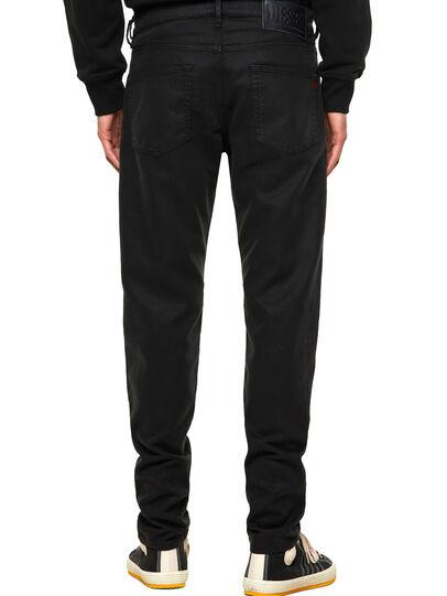 Diesel - D-Strukt Slim JoggJeans® 069NC, Black/Dark Grey - Jeans - Image 2