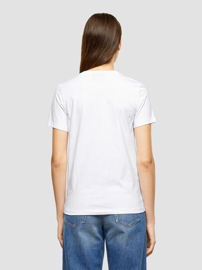 Diesel - T-SILY-K9,  - Camisetas - Image 2