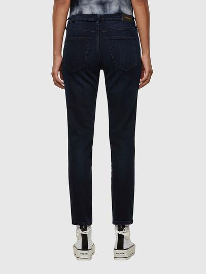 Diesel - Babhila Slim Jeans 009CS, Dark Blue - Jeans - Image 2