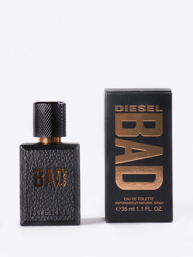 BAD 35ML, Black - Bad
