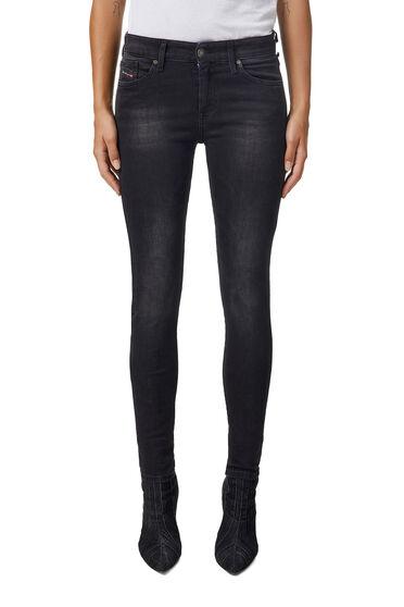 Super Skinny Jeans - Slandy
