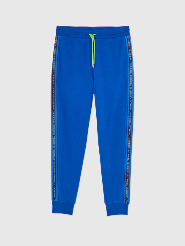 UMLB-PETER, Blue - Pants