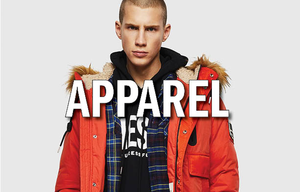 View All Sale Apparel