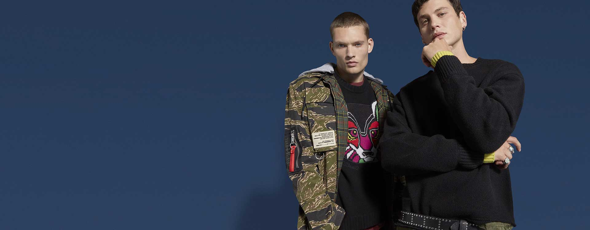 Shop The New Diesel Collection for Men