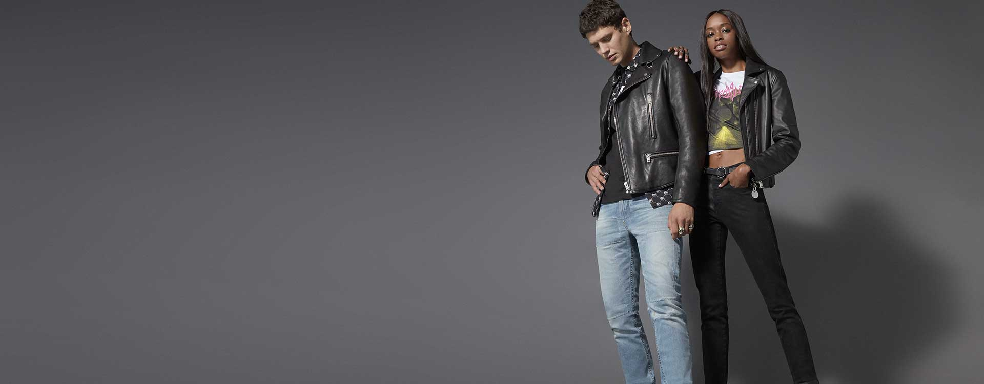Shop the Newest Collection | Diesel Jeans & Apparel for Men and Women