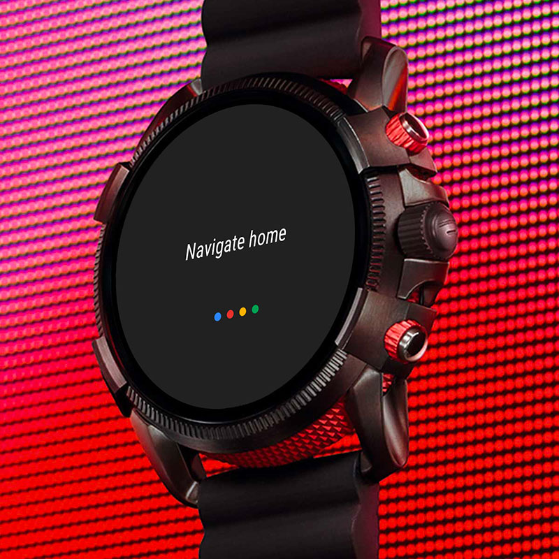 Axial Smartwatch