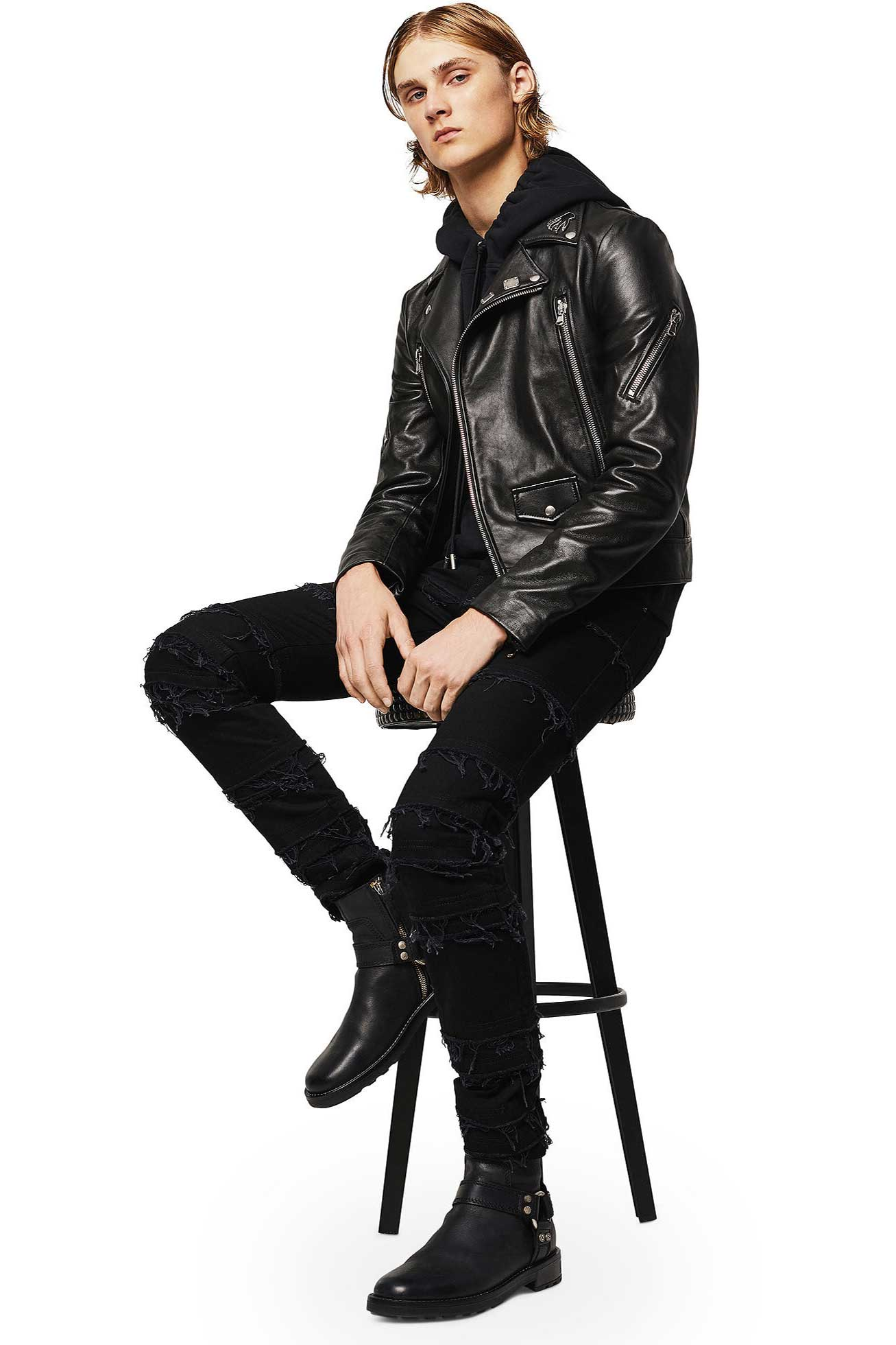 Diesel Black Gold | Discover the collection for men