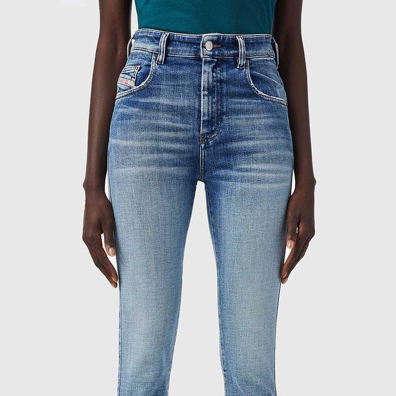 Shop High Waist Jeans