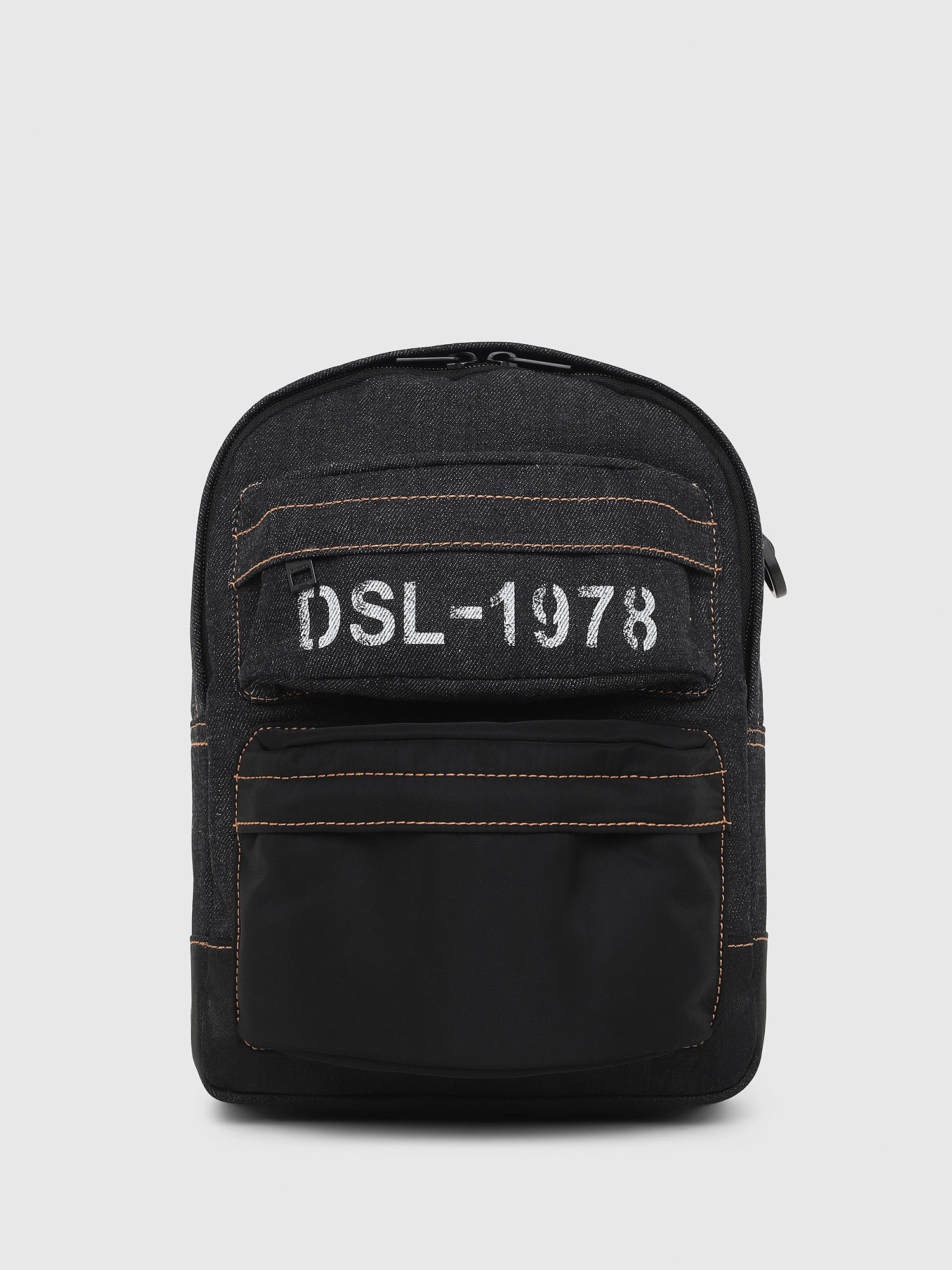 Diesel Backpacks P0184 - Blue
