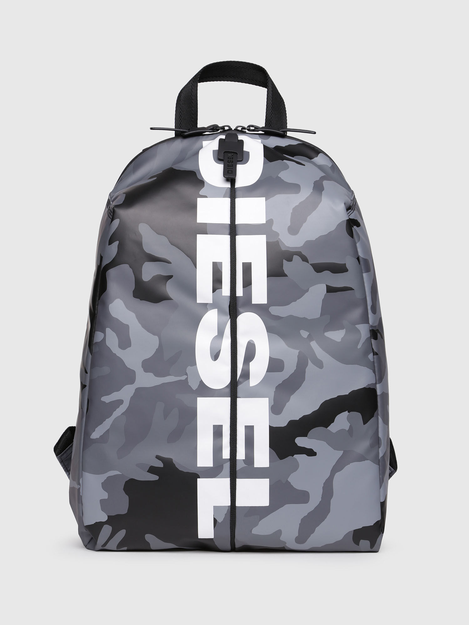 Diesel Backpacks P1705 - Grey