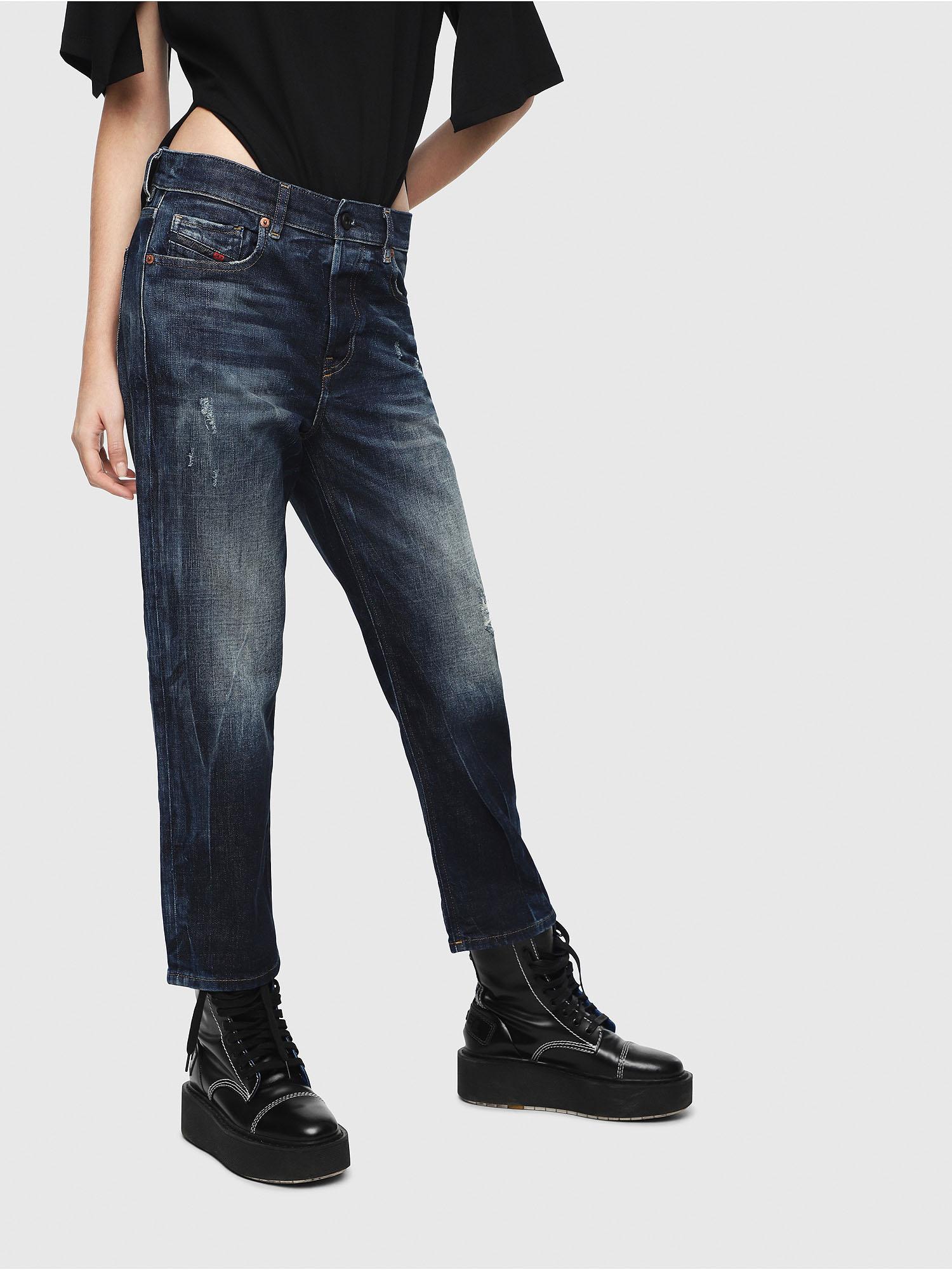 Diesel ARYEL Jeans 089AL - Blue - 27